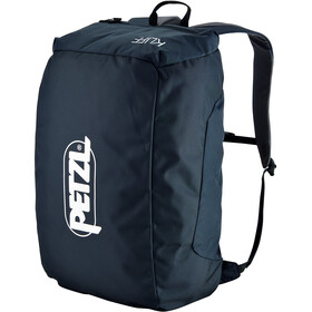 Petzl Kliff Rope Bag gray